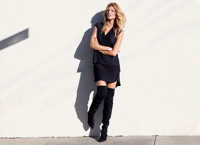 Tanja Gacic First Edition Style Co | WITCHERY CONTRIBUTORS