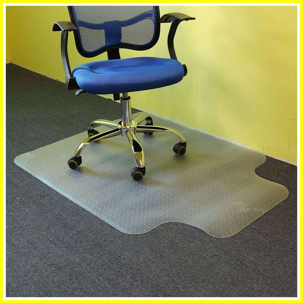33 reference of desk chair plastic mat in 2020 Office