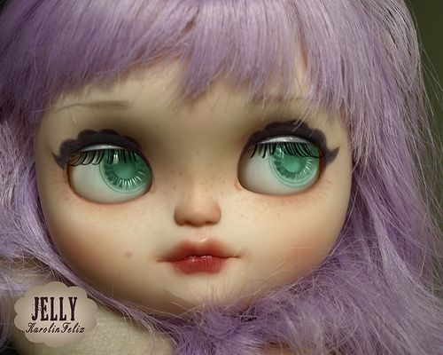 Jelly - Blythecon girl