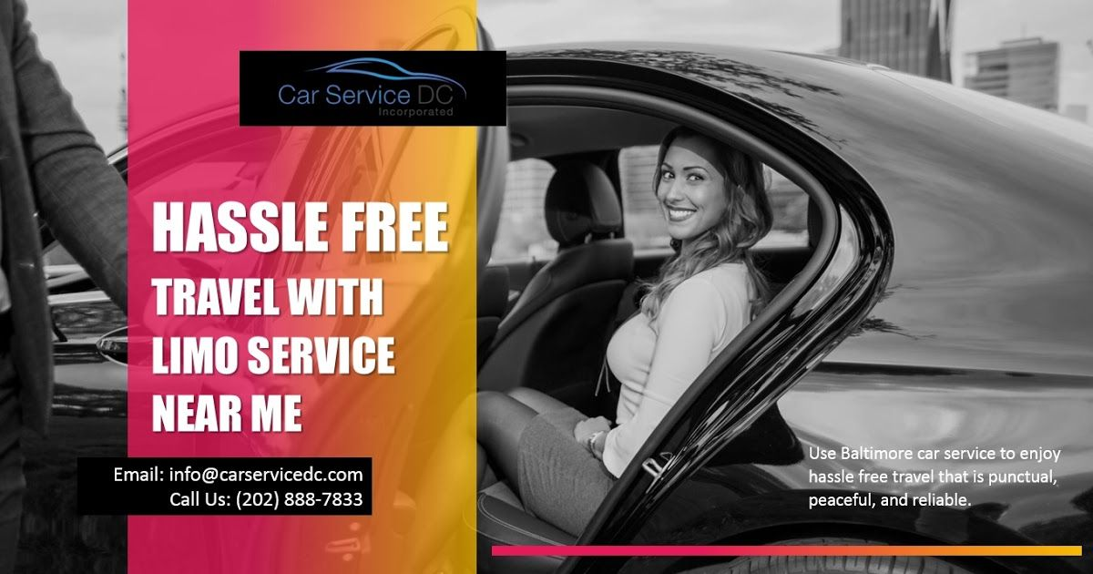 Pin by Nationwide Car on Limo Service Limo, Company