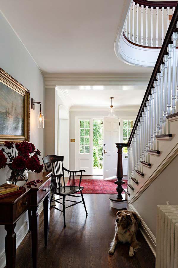 stunningly timeless tudor style home in portland tudor style