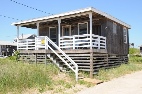 Nags Head Vacation Rental The Bungalow 634