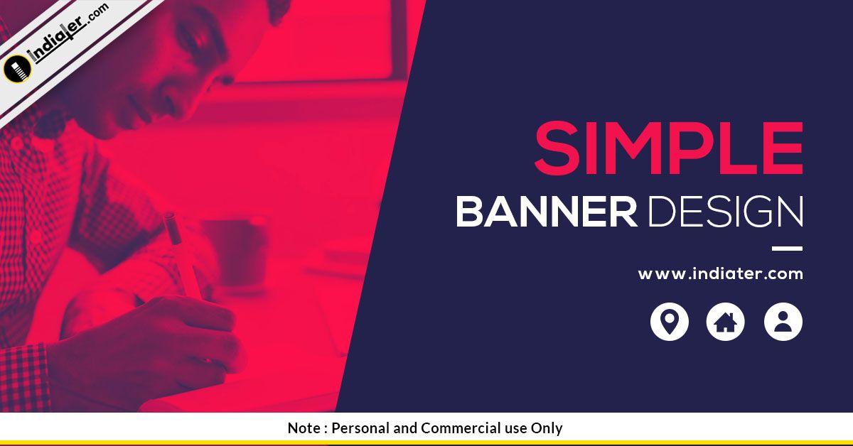 Free Banner Design Psd