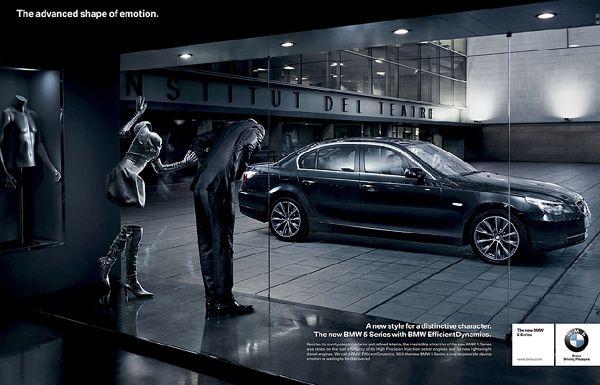 Creative Car Ads From Fulvio Bonavia Carcar Pinterest