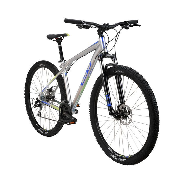 dc65b9a1f GT Backwoods Sport Mountain Bike – Specification