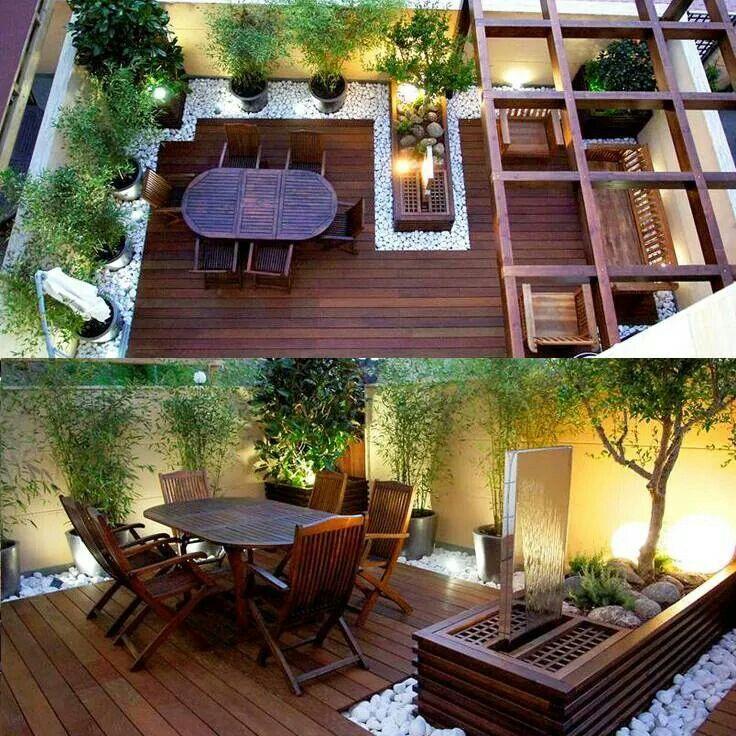 Come Arredare Un Balcone Una Terrazza O Una Veranda With Images