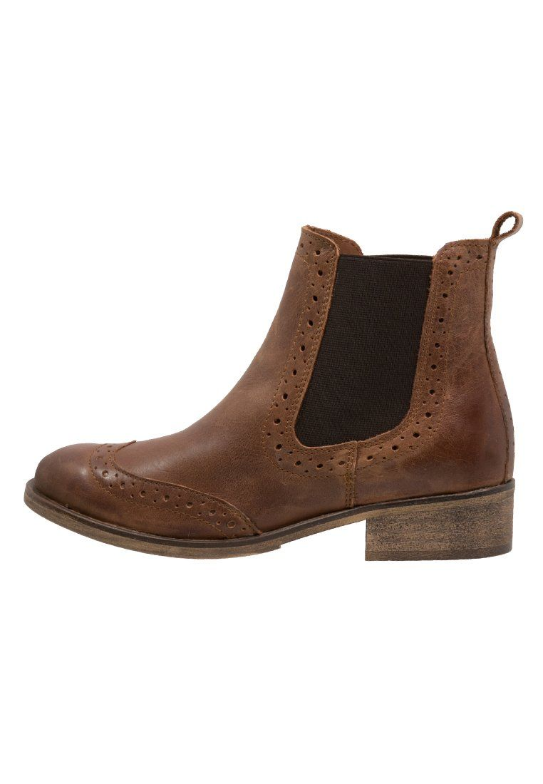 Boots à talons - brown | Brown, Father and Winter
