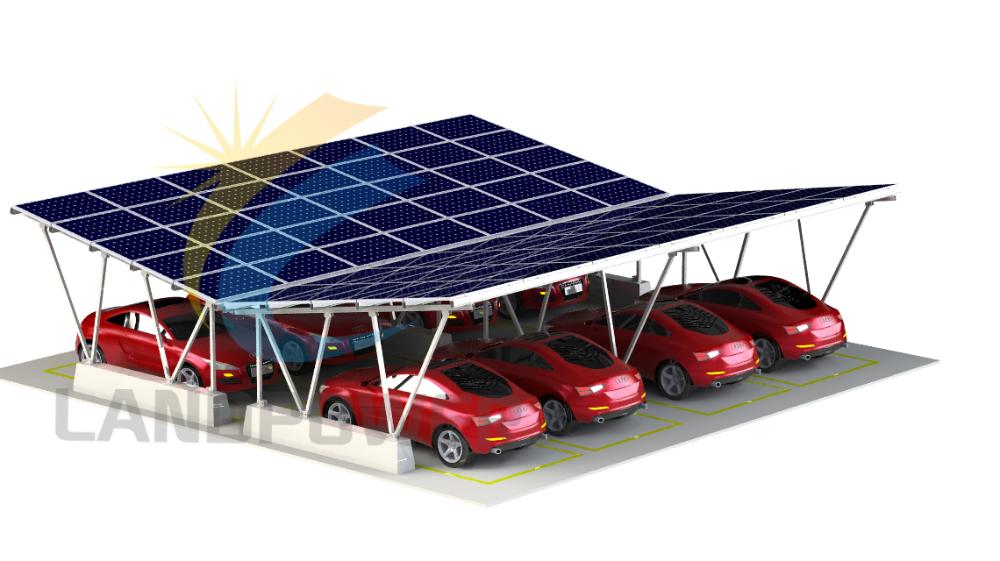 Solar Panel Carport Solar Carport Mounting Carport Mounting System Solar Aluminum Carport Solar Panels Design Carport Designs
