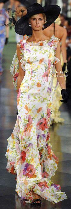 ralph lauren spring uebergroessen mode mode kleider