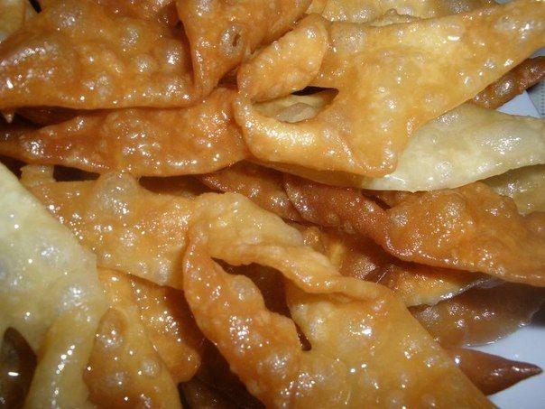 Орехи.ТВ - Категория «Еда, рецепты»