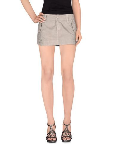 DONDUP Mini Skirt. #dondup #cloth #skirt