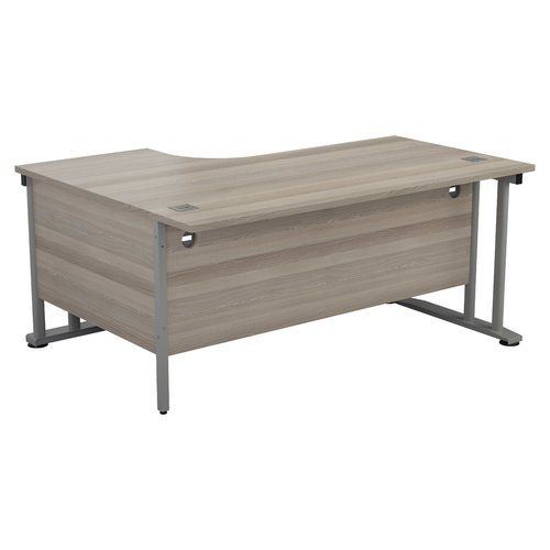 Global Office Furniture, L Shaped