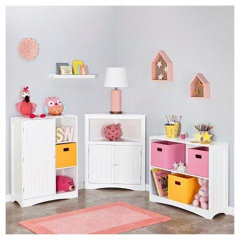 RiverRidge® Horizontal #Bookcase #boekenkast #kinderkamer #kidsroom ...