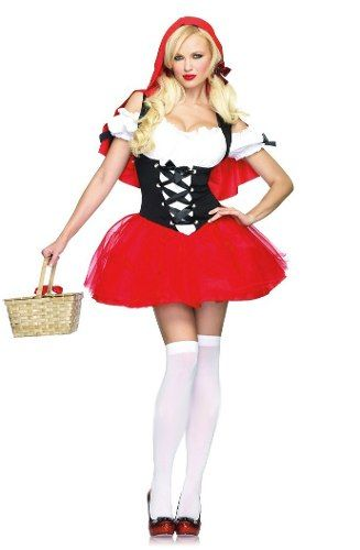 **CLEARANCE!** Little Red Riding Hood Classic Fancy Dress Costume Girl/'s Rubie/'s