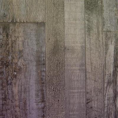 Goodfellow Weathered Barnwood Oak 5mm Luxury Vinyl Plank