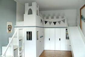 Photo of Et nytt ridderrom til Lille L med et IKEA-hack for et ridderborgersrom – Jules Kleines Freudenhaus