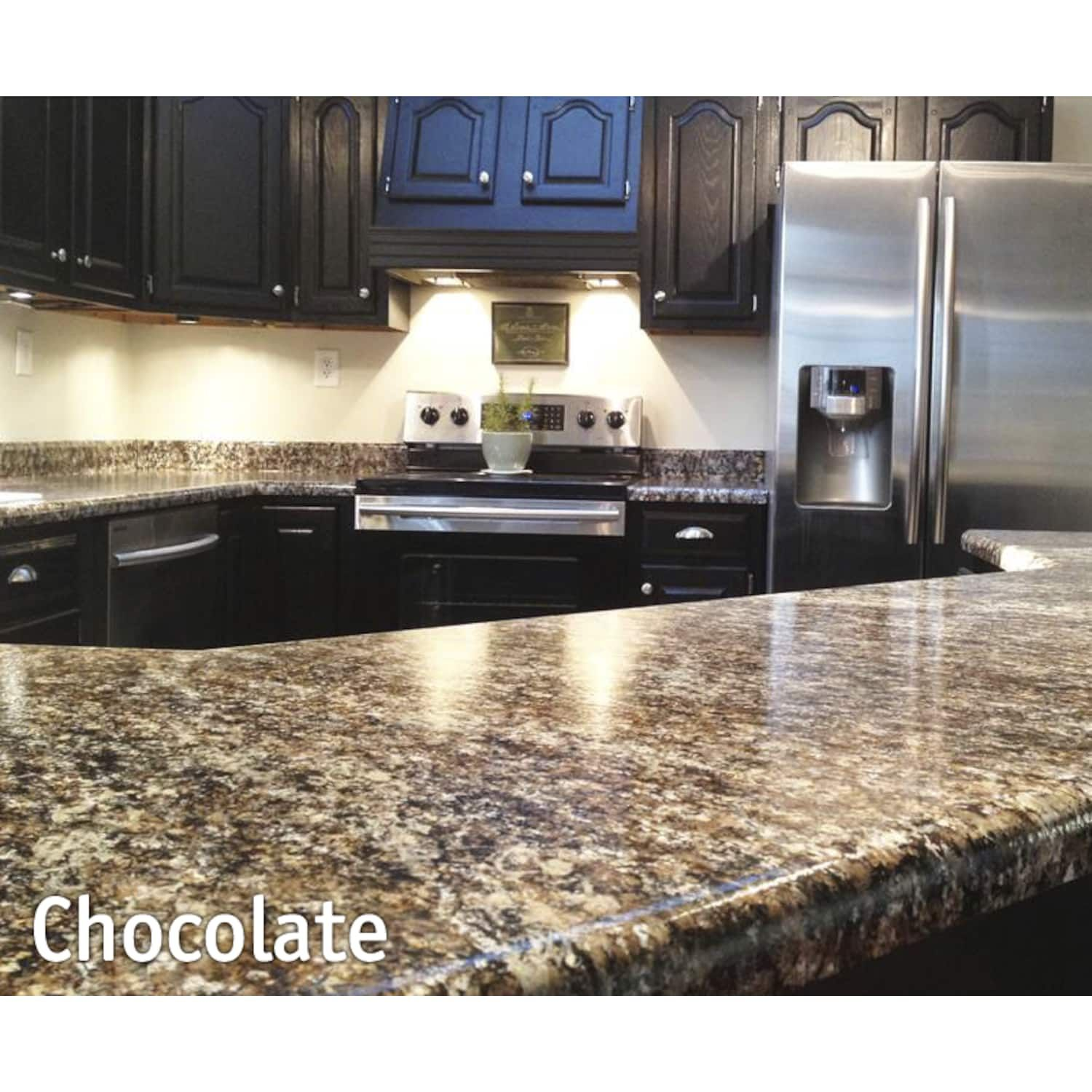 Countertop Refinishing Kit Refinish Countertops Countertop