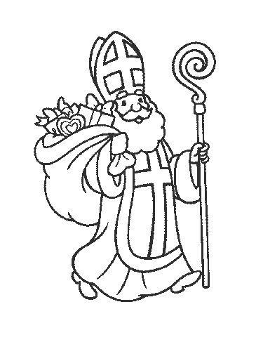 V Ceske Republice Svatek Svateho Mikulase Pripada Na 6 Prosince A Oslava Tohoto Svatku Je Spojena S Rozdavanim Darku De St Nicolas Saint Nicholas Stamp Design