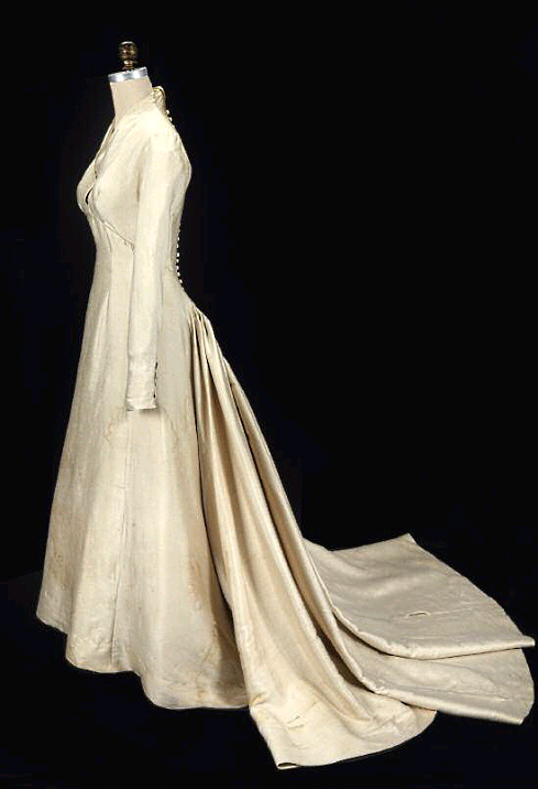 Maria Von Tr Wedding Dress