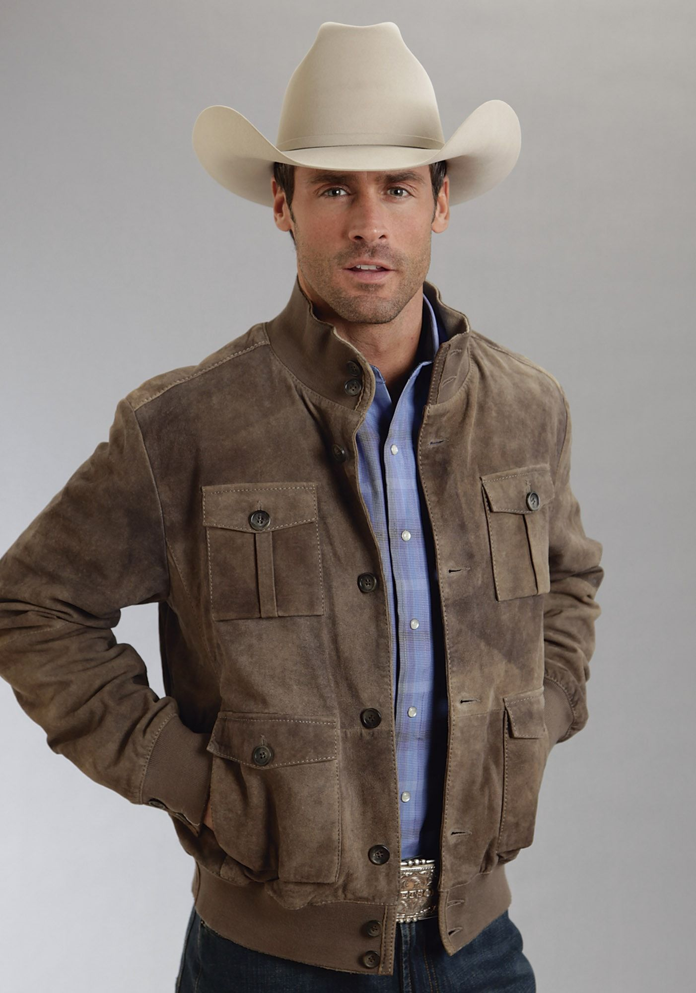 For High Quality Traditional Western Apparel With Lasting Style Look No Suede Jacket Men Cowboy Outfit For Men Cowboy Outfits [ 2000 x 1402 Pixel ]