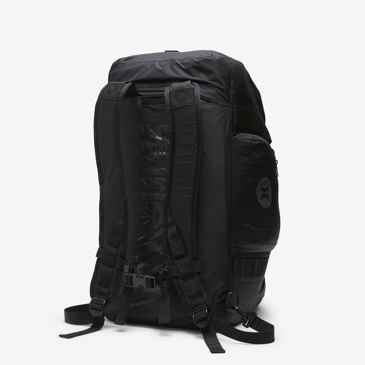 2c688d0e7e Hurley Wet and Dry Duffel Bag