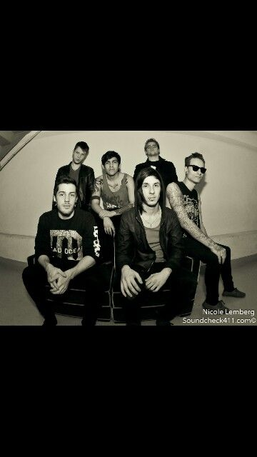 Crown the Empire poster<3<3<3