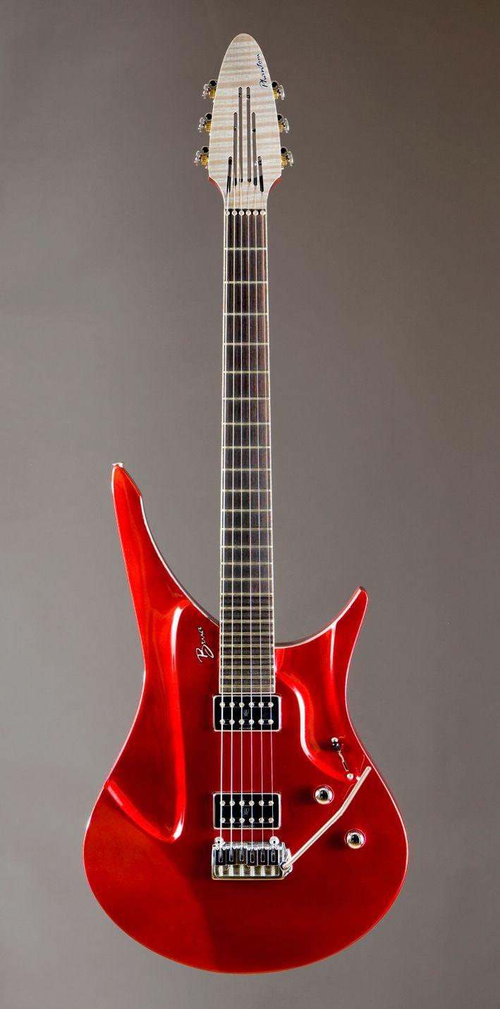 Phantom brua guitars guitars in 2018 pinterest guitare guitare electrique and musique - Apprendre la guitare seul mi guitar ...