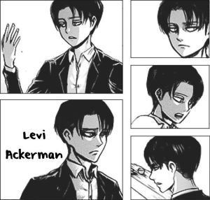 Forced To Marry ||Levi X Reader|| AU [1] by WolvesPrideStudios on