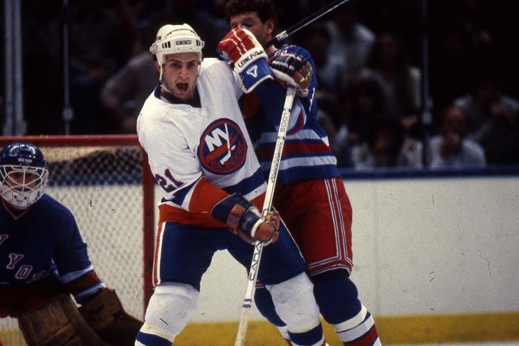 Brent Sutter New york islanders, Nhl hockey teams