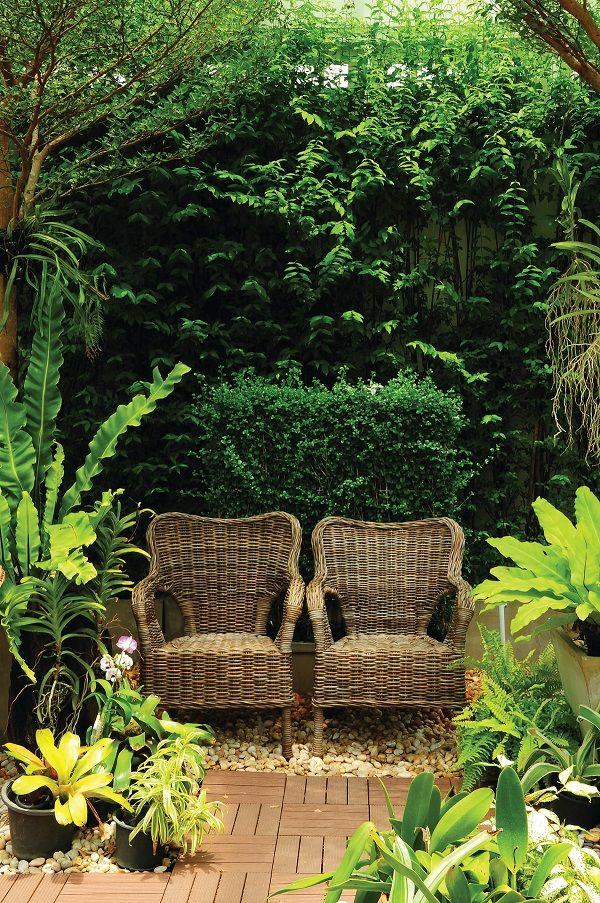15 Cozy And Comfy Garden Seating Ideas You Ll Love Garden