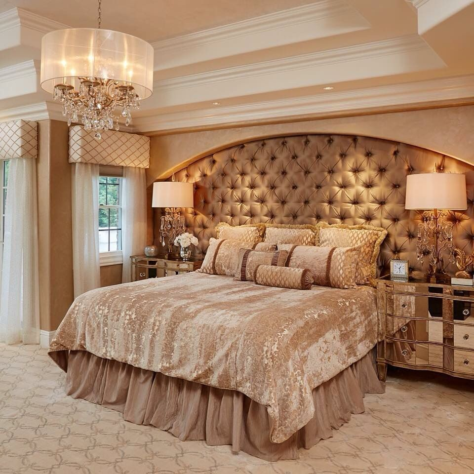 51 Huge Bedroom Decorating Ideas Quartos Suites Quarto Luxo