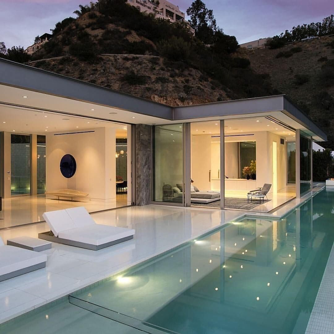 Doheny House By Mcclean Design Location Losangeles California Usa Luxury Luxuryhome Architect Luxuryhouse Arquitectura Luxurylife