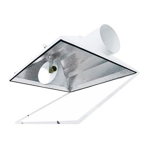 Flux Lighting XXXL 6 Air Cooler Reflector Description ...