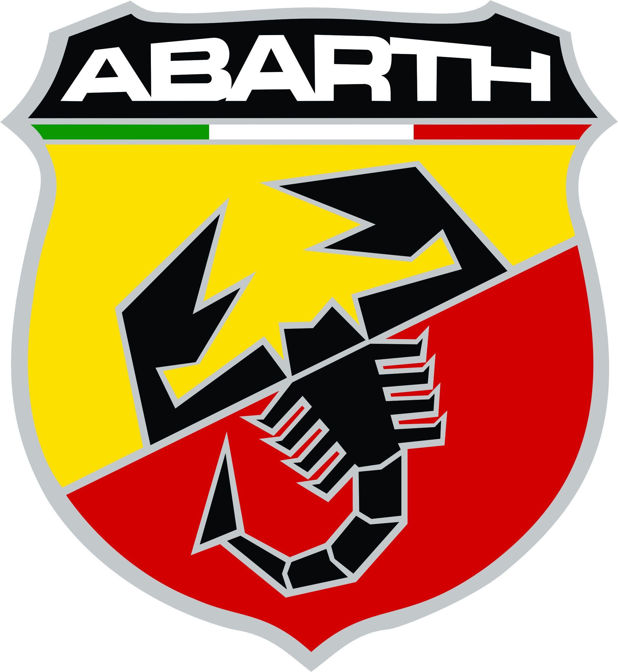 Abarth Logo Svg Jpeg By Svgcollage On Etsy Fiat Logo Car Logos Fiat Abarth