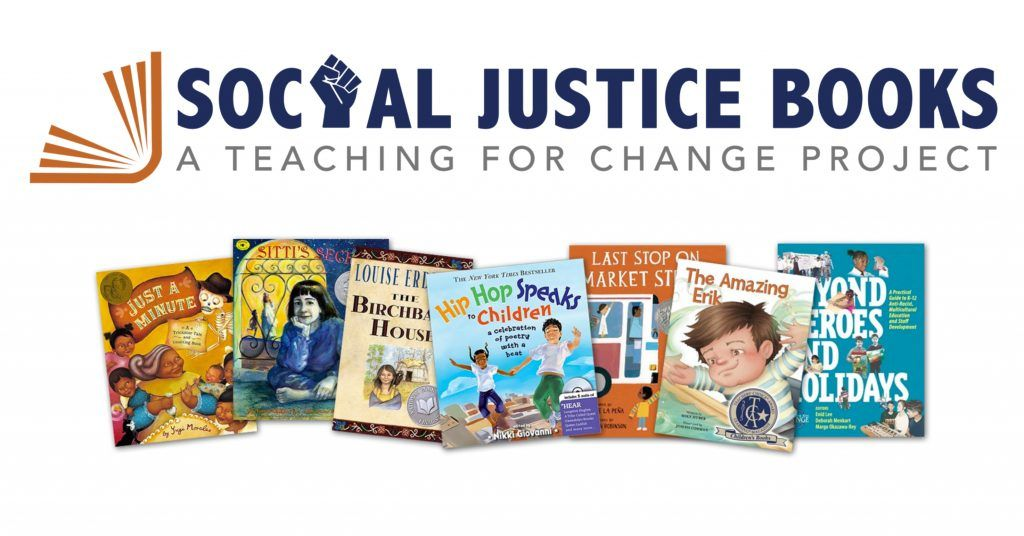 Here Are More Than 60 Carefully Selected Lists Of Multicultural And Social Justice Books For Children Young Adults Diverse Books Social Justice Arab American