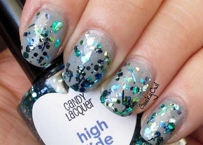 Candy Lacquer High Tide
