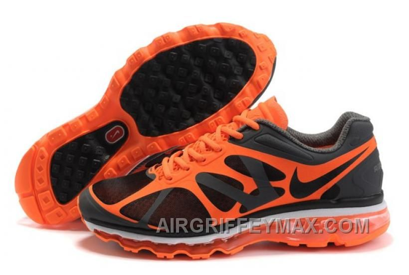 769fb614d59b34 Buy Get 2014 New Discount Outlet Air Max 2012 Mens Shoes Breathable For Sale  Black Orange Online from Reliable Get 2014 New Discount Outlet Air Max 2012  ...