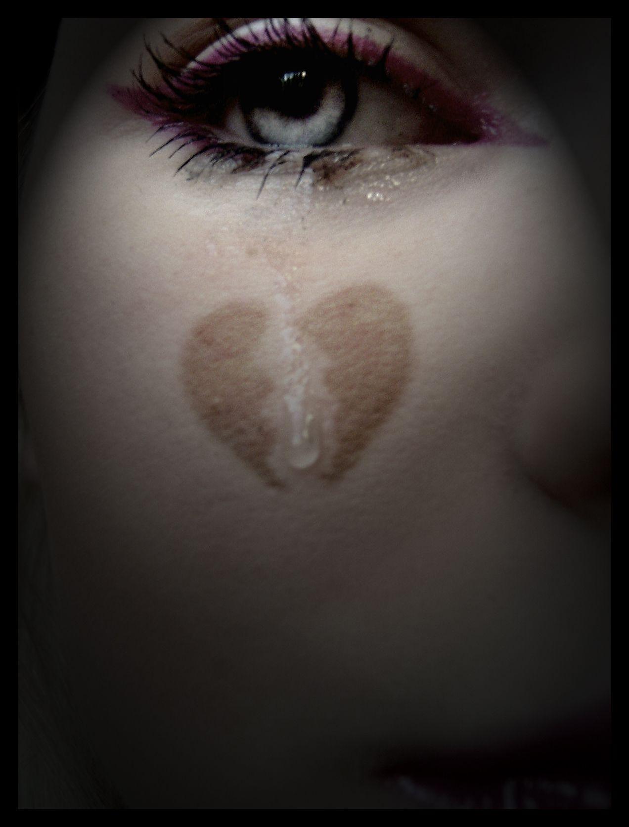 Words Of A Broken Heart Tears Pinterest Heart Healing A