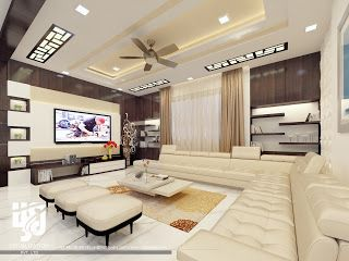3d Architectural Visualization 3d Residential Interior Design In