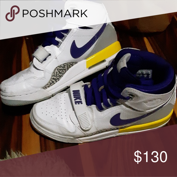 newest collection 4365d bb013 Nike air max Only worn a few times size 6.5 womens Jordan ...