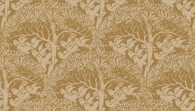 Arts And Crafts Style Wallpapers Savaric In Natural Bradbury Bradbury Artsandcrafts Gre Arts And Crafts Interiors Arts Crafts Style Craftsman Wallpaper
