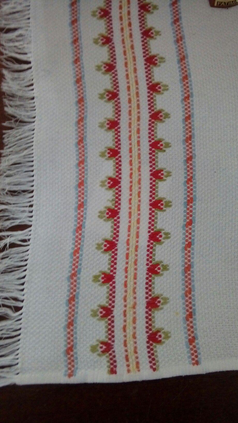 Pin de Lisa K en Swedish Weaving / Huck Towels | Pinterest | Toallas ...