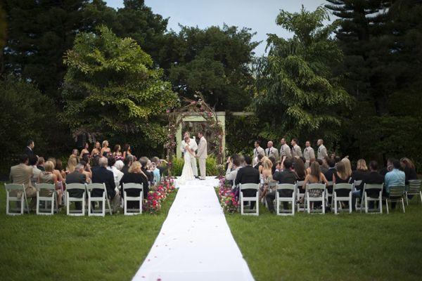 100 Beautiful Outdoor Wedding Ceremonies Outdoor Wedding Ceremony Beautiful Outdoor Wedding Wedding Ceremony