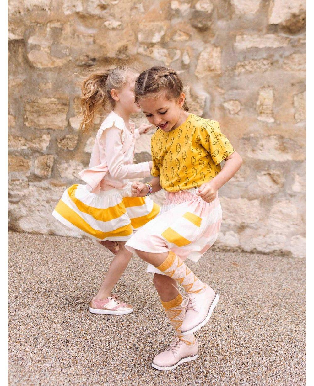 Kinderkleding Webshop.Bi Gout Skirt Blune Online Baby Kids Teens Kinderkleding