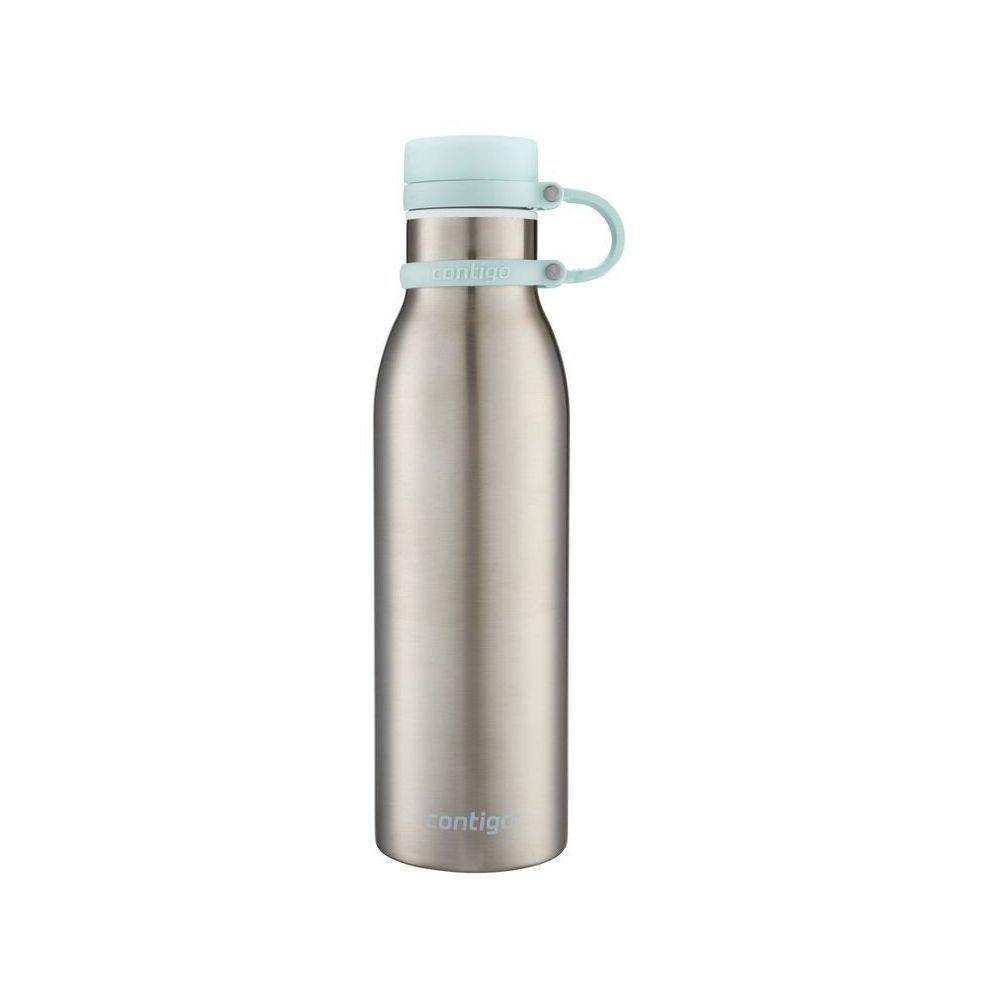Contigo Matterhorn Water Bottle 20oz Stainless Steel