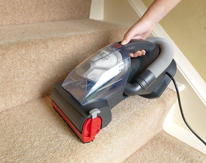 Best Vacuum For Stairs 2017 Uk Carpet Hardwood Floor Models