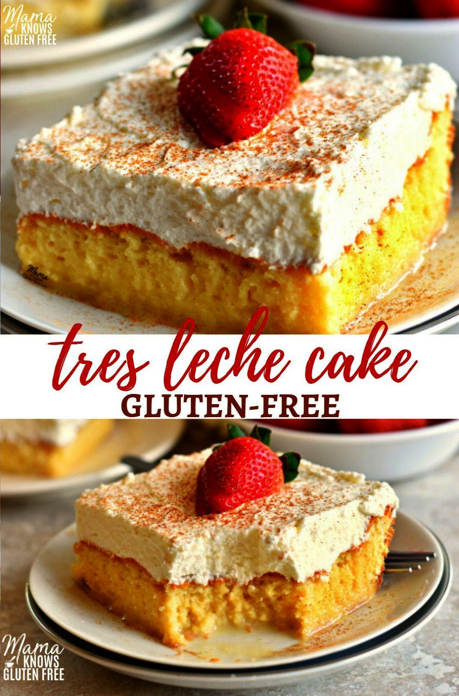 Russo's Gluten Free Dessert Variety (1Carrot Cake, 1