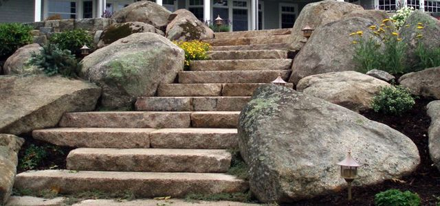17 Best 1000 images about Rocks and Boulders on Pinterest Gardens