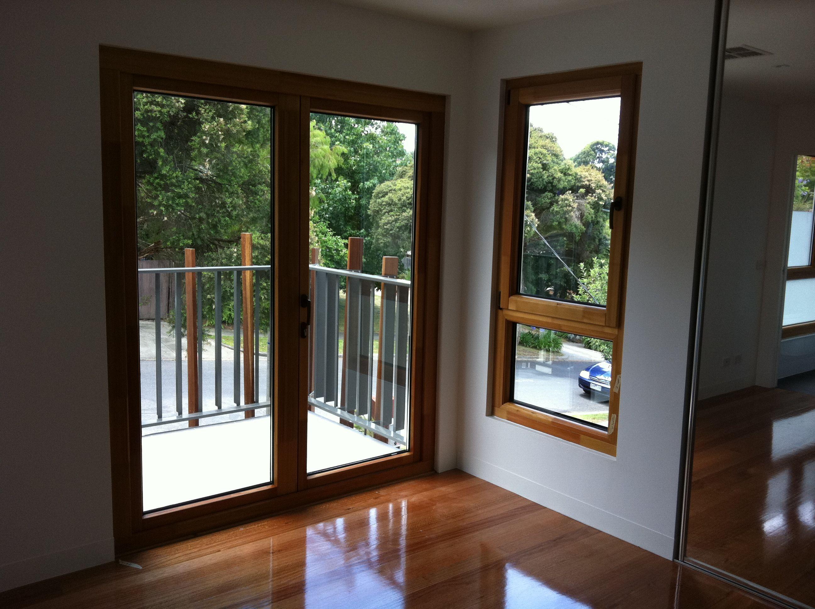 Aluminium Windows Bayside Melbourne House Interior