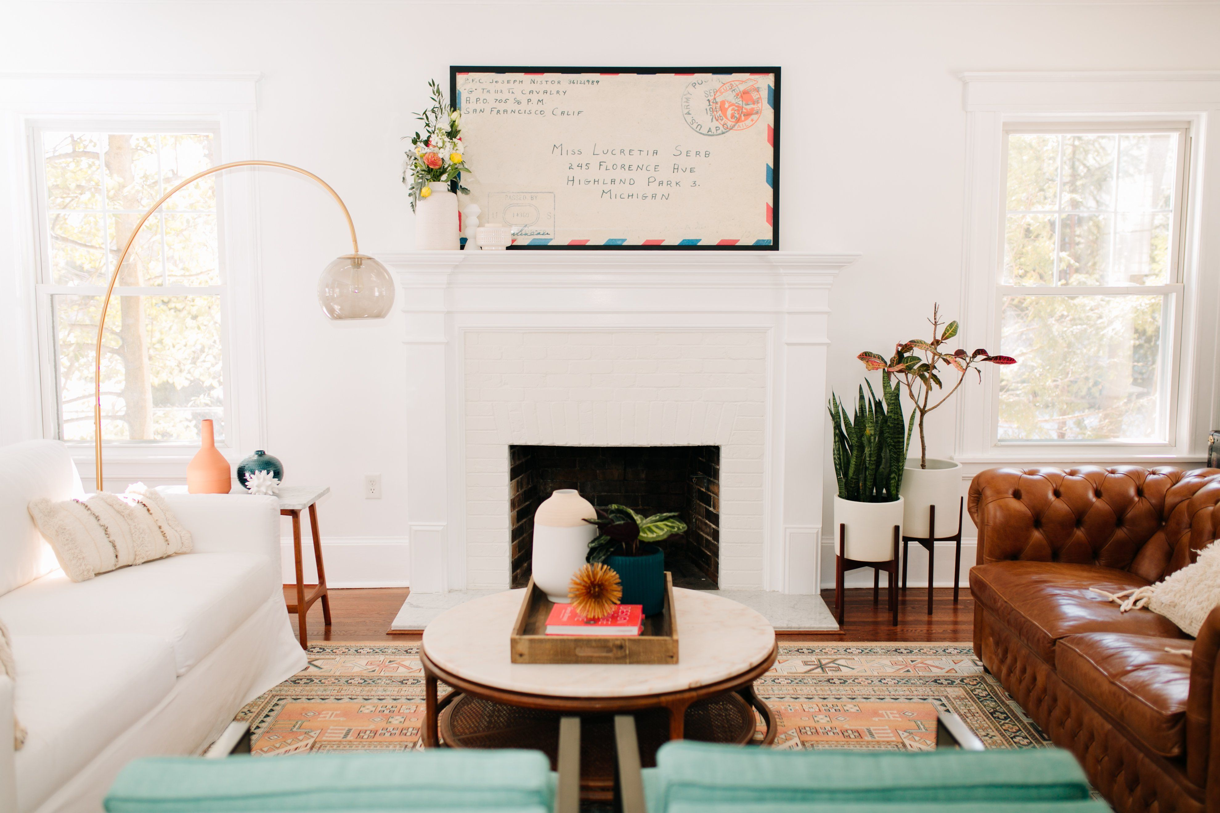 Design Story Decorating A New Home